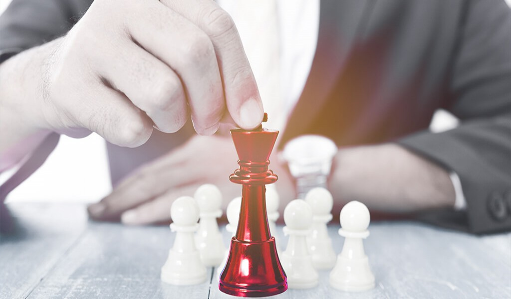 Why Learn Strategic Management?