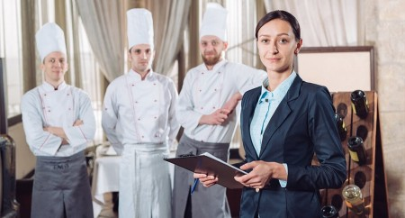 Career in the Hotel Management