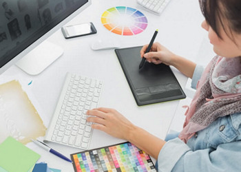 Become a Professional Graphic Designer (feat. PS, DW & IL) ACCREDITED BY CPD