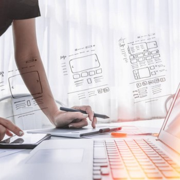 UI/UX & Web Design Using Adobe XD ACCREDITED BY CPD