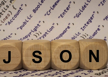 JSON: Starting with JSON ACCREDITED BY CPD