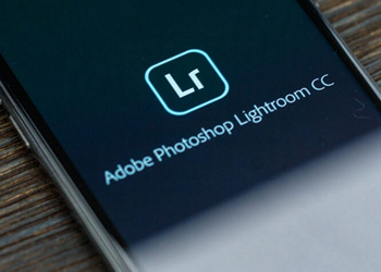 Lightroom CC Masterclass ACCREDITED BY CPD