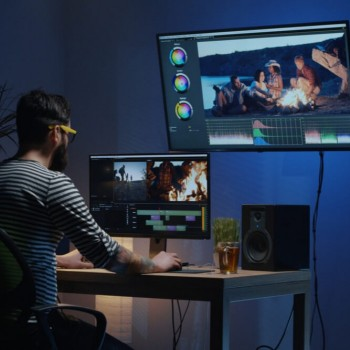 After Effects CS6 - Create Stunning Promo Videos in 30 Minutes or Less ACCREDITED BY CPD