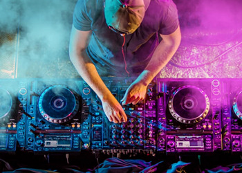 DJ Equipment Basics ACCREDITED BY CPD