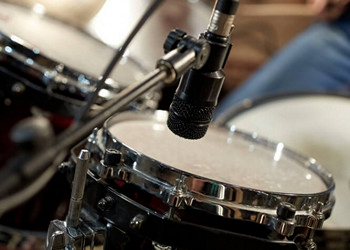 Drum Miking Techniques ACCREDITED BY CPD