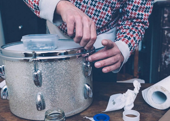 Drum Tuning and Maintenance ACCREDITED BY CPD