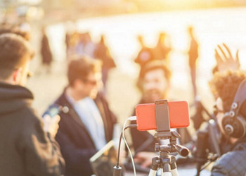 Essential Gear for Mobile Recording ACCREDITED BY CPD