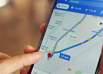 Google Maps SEO: The 4 Pillars to Rank Your Website Page 1 ACCREDITED BY CPD
