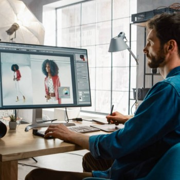 Photoshop CC 2019 - What's New ACCREDITED BY CPD