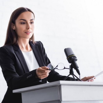 Mastering Public Speaking ACCREDITED BY CPD