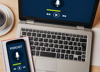 Podcasting in 24 Hours: Setup, Record & Podcast in 1 Day ACCREDITED BY CPD