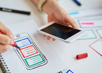 UI and UX Design for Mobile ACCREDITED BY CPD