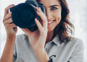 Ten Top Tips - Be More Creative with Your Camera! ACCREDITED BY CPD
