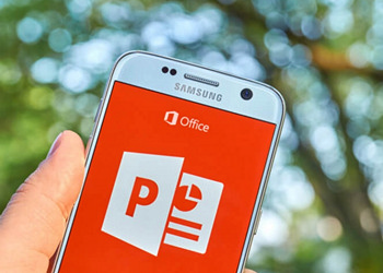 Microsoft PowerPoint 2016 ACCREDITED BY CPD