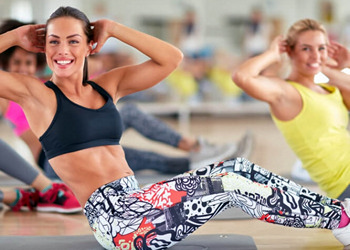 Aerobic Bootcamp ACCREDITED BY CPD