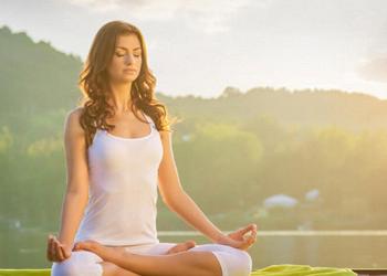 Certificate in Yoga