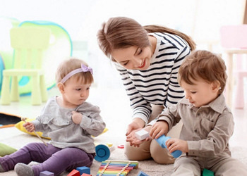 Nannying and Childcare Training ACCREDITED BY CPD