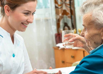 Adult Nursing & Social Care ACCREDITED BY CPD