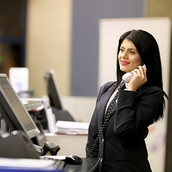 Hotel Receptionist & Opera PMS Hotel Software ACCREDITED BY CPD