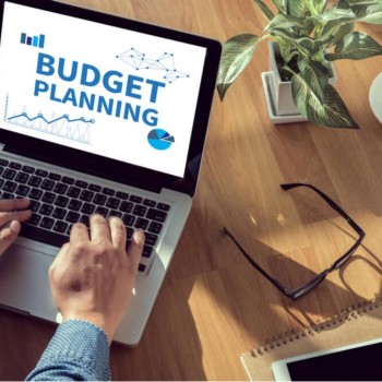 Budgeting Planning for Success ACCREDITED BY CPD