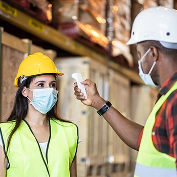 Workplace Health and Safety ACCREDITED BY IIRSM