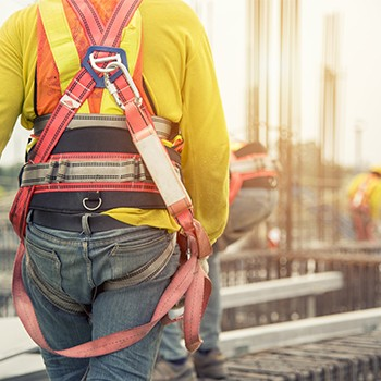 Working at Height ACCREDITED BY RoSPA