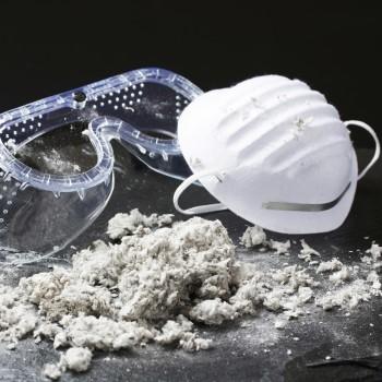 Asbestos Awareness ACCREDITED BY RoSPA