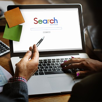 Search Engine Optimisation for Business ACCREDITED BY CPD