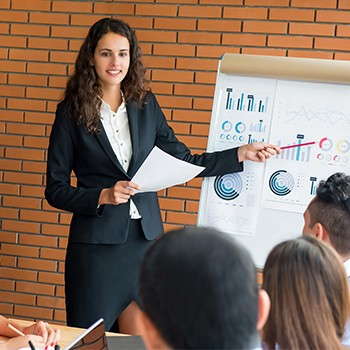 Presentation Skills ACCREDITED BY CPD