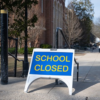 Lockdown Procedure in Schools ACCREDITED BY CPD