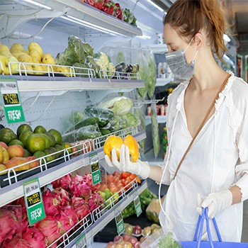 Level 2 Food Safety - Retail ACCREDITED BY RoSPA