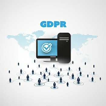 Introducing GDPR ACCREDITED BY CPD