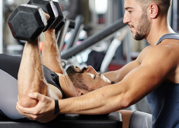 Strength and Fitness Training ACCREDITED BY CPD