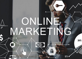 Mastering Online Marketing ACCREDITED BY CPD